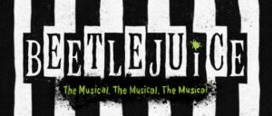 Beetlejuice Broadway Tickets