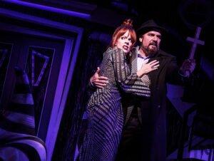 Beetlejuice Broadway Tickets - Foreldrene