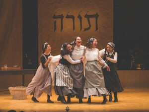 Fiddler on the Roof i New York Tickets - Latter