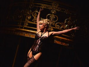 Moulin Rouge! The Musical Broadway Tickets - Nini