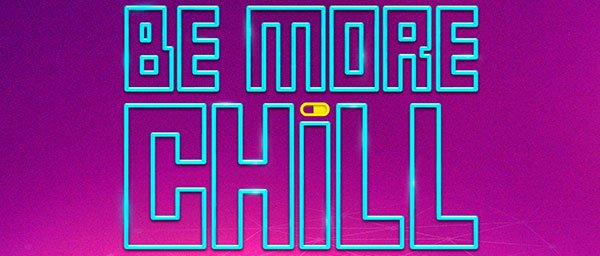 Be More Chill Broadway Tickets