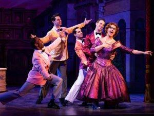 Tootsie Broadway Tickets - Dorothy Michaels