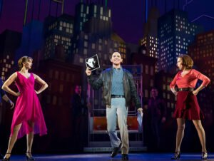 Tootsie Broadway Tickets - Michael Dorsey