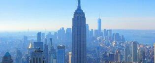 New York på 5 dager - reiseplan