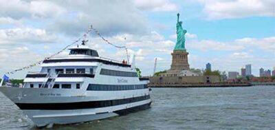 Cruise rundt Manhattan