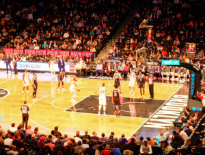 Sportskalender for New York - Brooklyn Nets