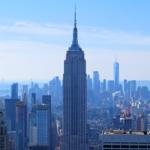 Topp 10 severdigheter i New York - Empire State Building