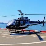 Topp 10 severdigheter i New York - Helikopter