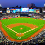 Topp 10 severdigheter i New York - Yankees