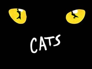 Cats Broadway tickets