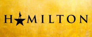 Hamilton på Broadway tickets