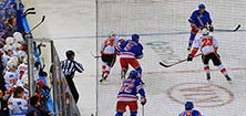 Rangers Hockeykamp