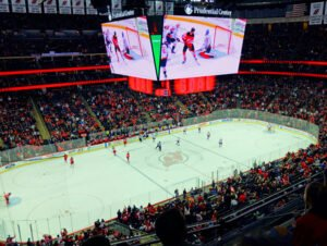 New Jersey Devils Tickets - Arena