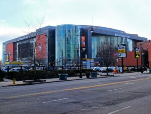 New Jersey Devils Tickets - Prudential Center