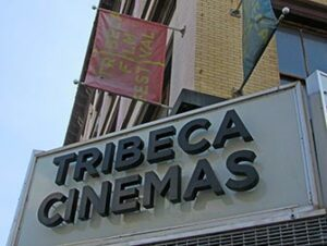 TriBeCa i New York
