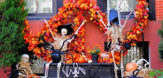 Feir Halloween