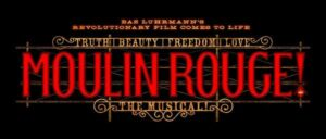 Moulin Rouge! The Musical Broadway Tickets