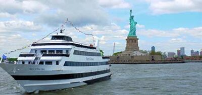 Cruise rundt Manhattan
