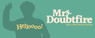 Mrs. Doubtfire Broadway tickets
