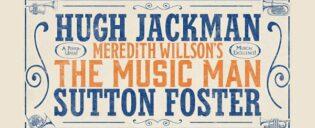 The Music Man på Broadway Tickets
