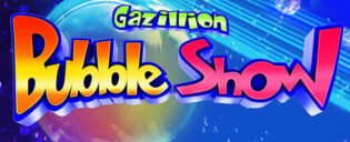 Gazillion Bubble Show Broadway Tickets